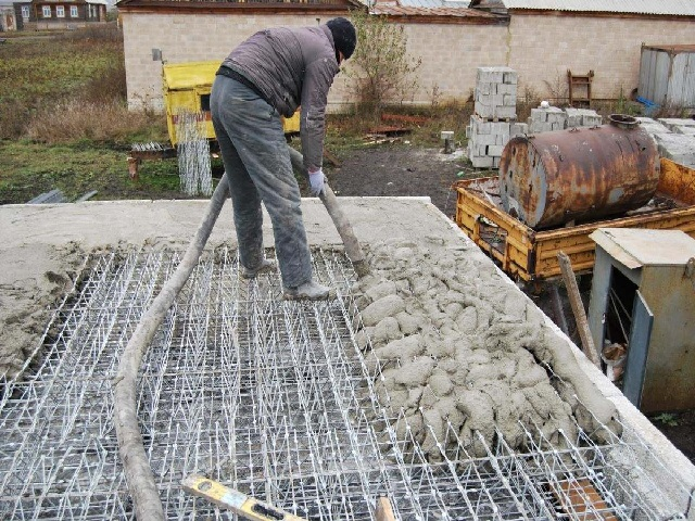 Заказ бетона кострома фибробетон состав пропорции